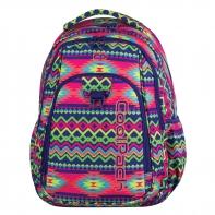 Młodzieżowy plecak szkolny CoolPack Strike 29 L, Cubic 731